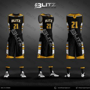 Blitz Sports Gear Is Best Source Of Your Custom Sports Uniforms